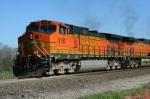 BNSF 5181