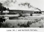 Laona and Northern Railway