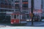 Downtown Detroit Trolley 6