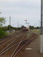 N460 passing N453