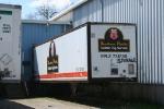 SP Golden Pig Service trailer