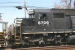 NS 6709