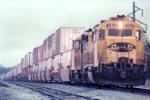 GWWR Train #293