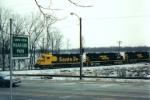 Train #SLKC