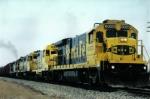 ATSF 6355 East