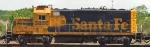 BNSF 3826