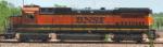 BNSF 8609