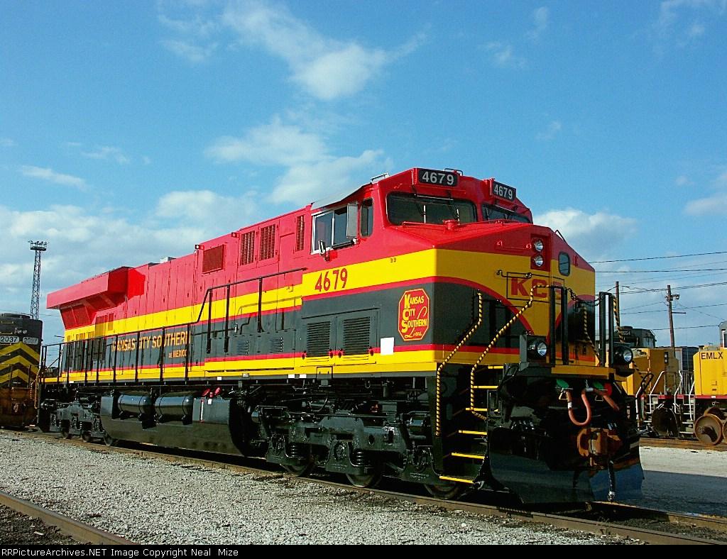 KCSM 4679