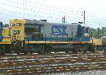 CSX 5906