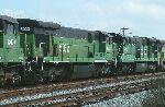 RMGX C30's