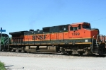 BNSF 1099
