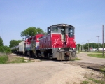 IORY 1500 and TPW 3821