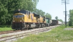 CSXT Q525
