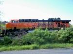 BNSF 6177