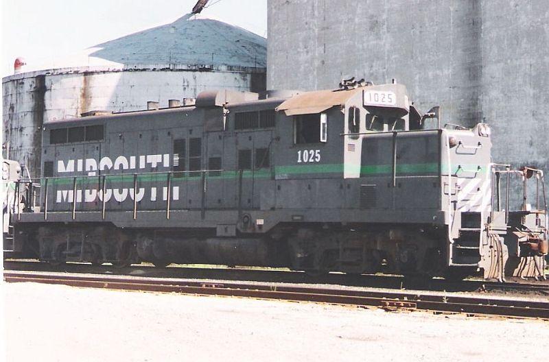 GP 10 1025
