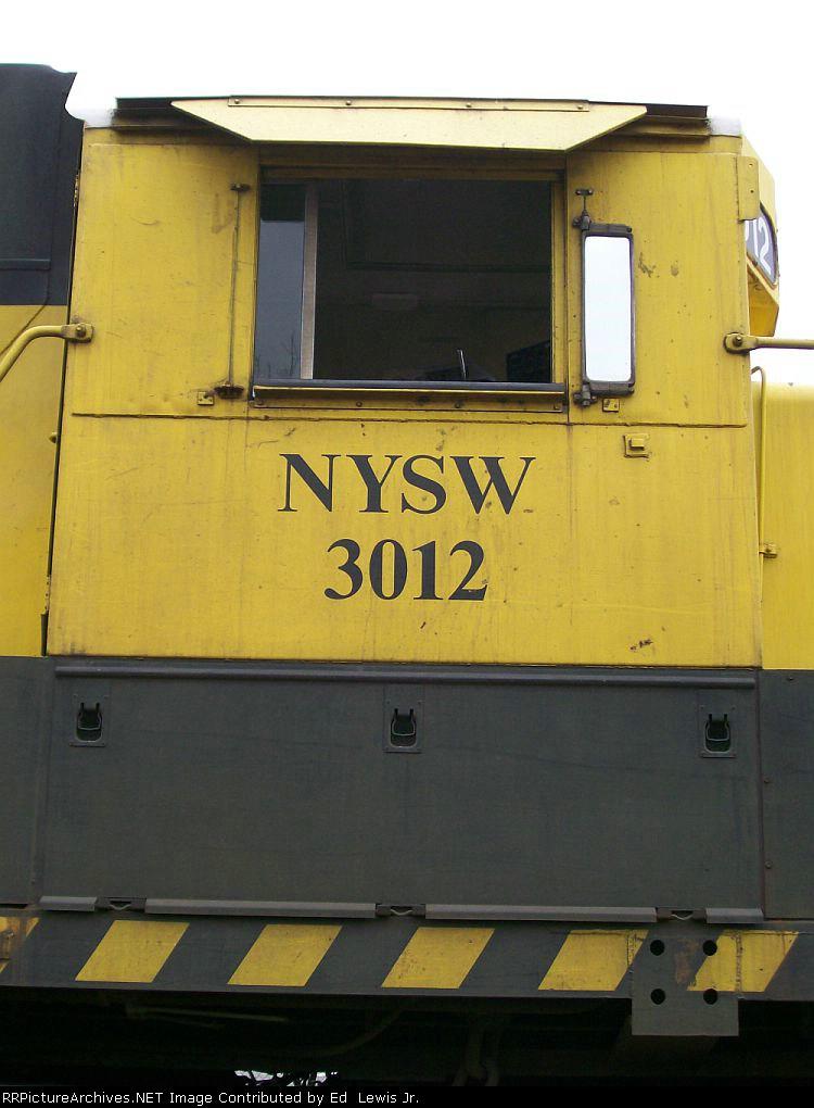 NYSW 3012