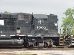 NS 7000