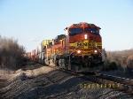 BNSF C44-9W 5320
