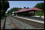 Lenox Station