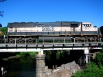 BNSF 9765