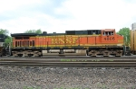 BNSF 4805