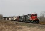 CN train 408