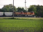 BNSF 6211