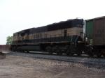 BNSF 9735