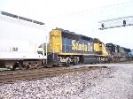 BNSF 6343