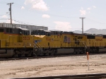 UP 5326 #5 power in an EB manifest at 1:53pm