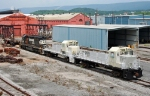 NS Altoona Project