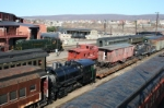 Steamtown Overview