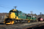 RBMN Pittston Local Power w/Anniversary Unit