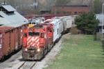 DL LL1 & Grain Train