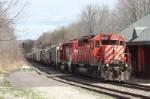 DL Grain Train