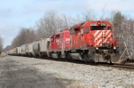 DL Grain Train