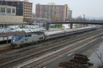 Amtrak #43