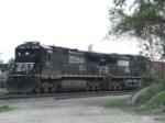 NS 8586