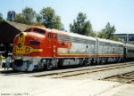 ex-ATSF 347C At The California State Railroad Museum