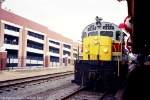 DL 2452 At Steamtown