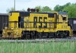 RailServe 7011 works International Paper