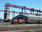 Massey Coal Terminal