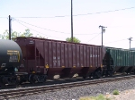 BNSF 470207 in a WB manifest at 12:11pm