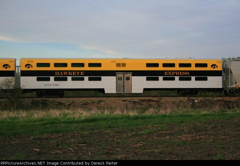 IANR 7704