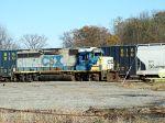 CSX 6318