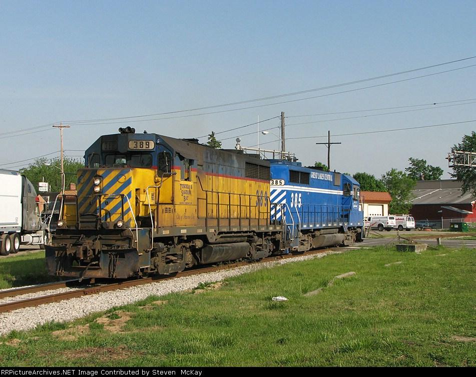 TSBY 389