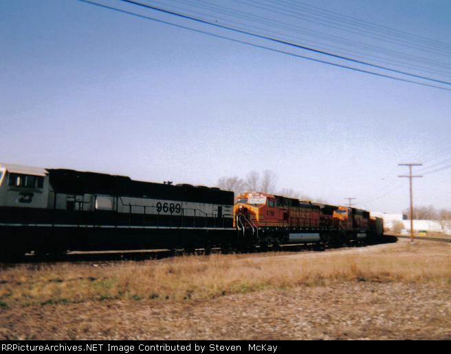 BN 9689