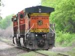 BNSF 4404