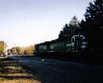 BNSF 2932