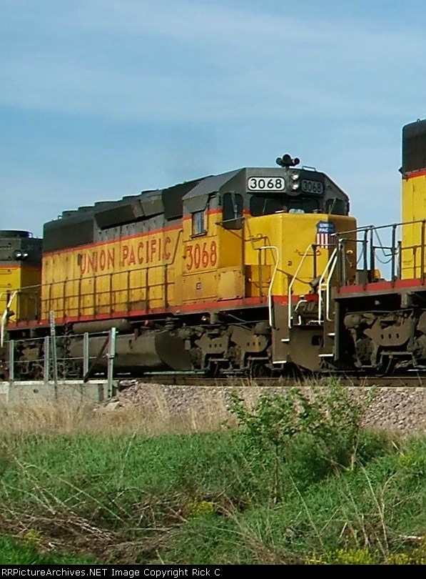 UP 3068